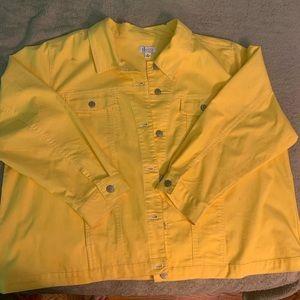 Denim & Company Denim Jacket